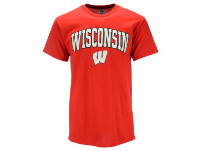 Wisconsin Badgers NCAA 2 for $25  NCAA Men's Midsize T-Shirt