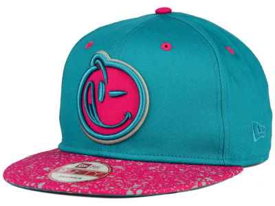 YUMS Speckled 9FIFTY Snapback Cap