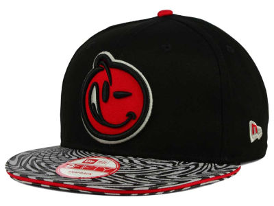 YUMS Trippy 9FIFTY Snapback Cap