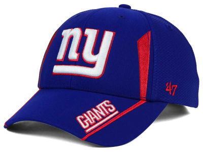 New York Giants '47 NFL Arc '47 MVP Cap