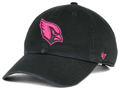 Arizona Cardinals '47 NFL Women's '47 CLEAN UP Cap