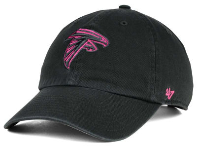 Atlanta Falcons '47 NFL Women's '47 CLEAN UP Cap
