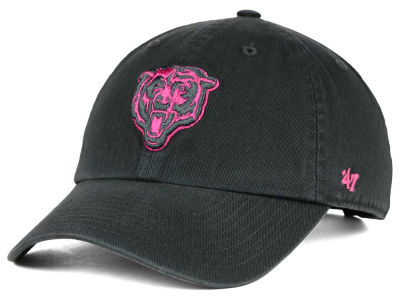 Chicago Bears '47 NFL Women's '47 CLEAN UP Cap