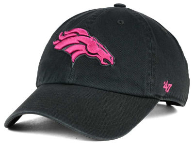 Denver Broncos '47 NFL Women's '47 CLEAN UP Cap