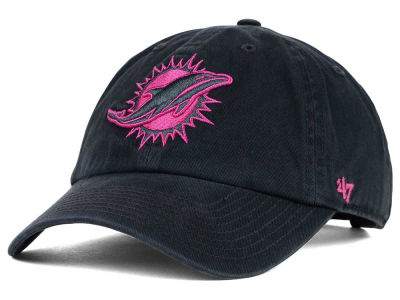 Miami Dolphins '47 NFL Women's '47 CLEAN UP Cap