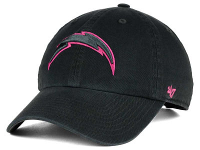 San Diego Chargers '47 NFL Women's '47 CLEAN UP Cap