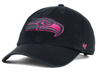 Seattle Seahawks '47 NFL Women's '47 CLEAN UP Cap