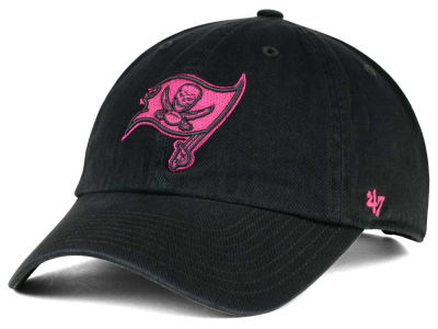 Tampa Bay Buccaneers '47 NFL Women's '47 CLEAN UP Cap