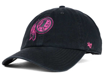 Washington Redskins '47 NFL Women's '47 CLEAN UP Cap