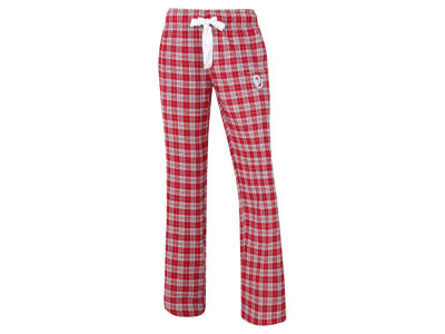 Oklahoma Sooners NCAA Women's Ovation Flannel Pants