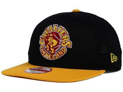 Cleveland Cavaliers New Era NBA HWC Jersey Gamer 9FIFTY Snapback Cap