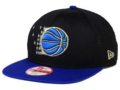 Orlando Magic New Era NBA HWC Jersey Gamer 9FIFTY Snapback Cap