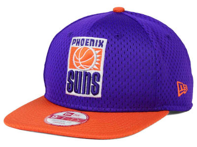 Phoenix Suns New Era NBA HWC Jersey Gamer 9FIFTY Snapback Cap