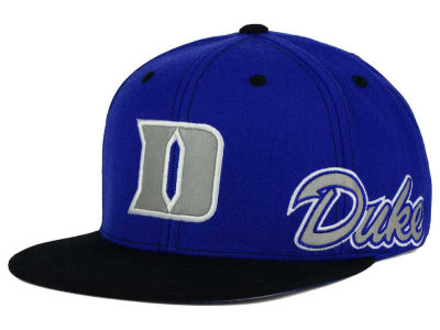 Duke Blue Devils Top of the World NCAA Reflector Snapback Cap