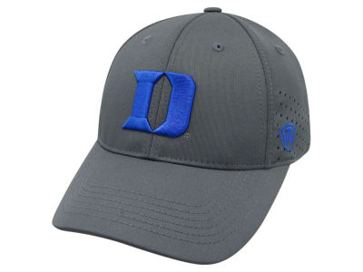 Duke Blue Devils Top of the World NCAA Jock 2 Cap