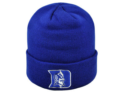 Duke Blue Devils Top of the World NCAA Simple Knit