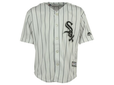 Chicago White Sox Majestic MLB Kids Blank Replica Cool Base Jersey