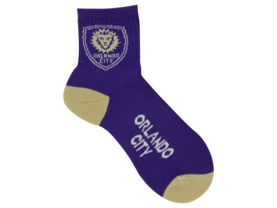 Orlando City SC Ankle TC 501 Socks