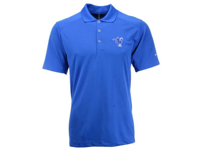Indianapolis Colts Nike NFL Men's Victory Polo Shirt