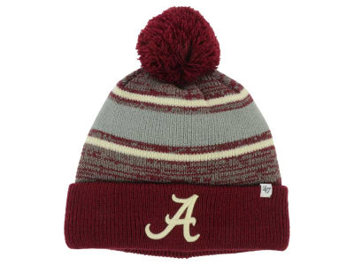 Alabama Crimson Tide '47 NCAA '47 Fairfax Knit