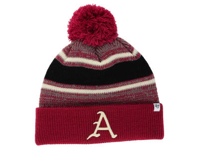 Arkansas Razorbacks '47 NCAA '47 Fairfax Knit