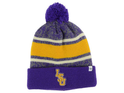 LSU Tigers '47 NCAA '47 Fairfax Knit