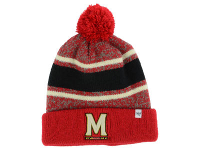 Maryland Terrapins '47 NCAA '47 Fairfax Knit