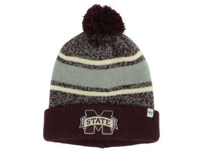 Mississippi State Bulldogs '47 NCAA '47 Fairfax Knit