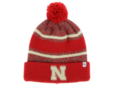 Nebraska Cornhuskers '47 NCAA '47 Fairfax Knit