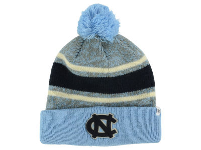 North Carolina Tar Heels '47 NCAA '47 Fairfax Knit