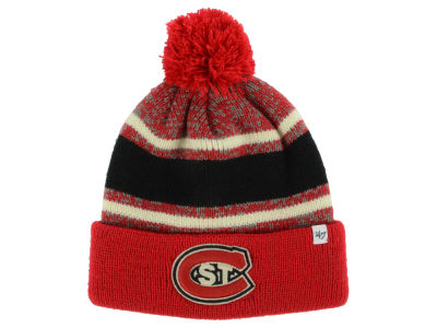 St. Cloud State Huskies '47 NCAA '47 Fairfax Knit