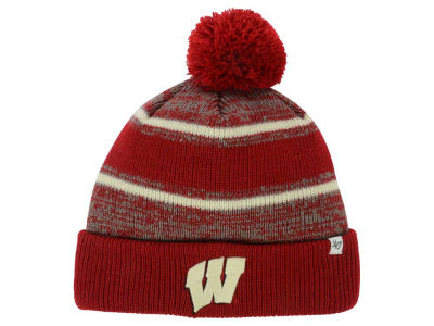 Wisconsin Badgers '47 NCAA '47 Fairfax Knit