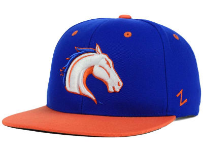 University of Texas Arlington Mavericks Zephyr NCAA Z11 Snapback Hat