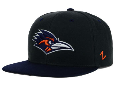 University of Texas San Antonio Roadrunners Zephyr NCAA Z11 Snapback Hat