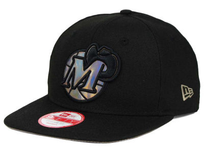 Dallas Mavericks New Era NBA HWC LC 1703 9FIFTY Snapback Cap