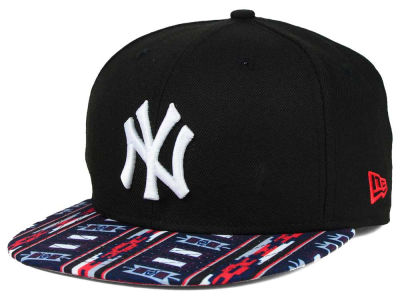 New York Yankees New Era MLB A-Tech 9FIFTY Snapback Cap