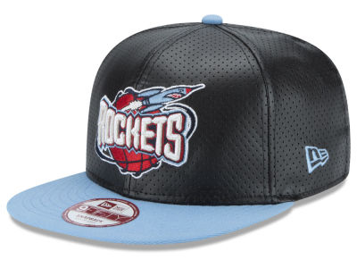 Houston Rockets New Era NBA HWC Perfect 9FIFTY Snapback Cap