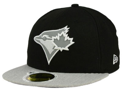 Toronto Blue Jays New Era MLB Night Reflective 59FIFTY Cap