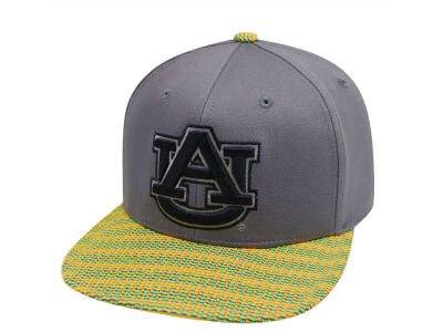 Auburn Tigers Top of the World NCAA 2 Fly Snapback Cap