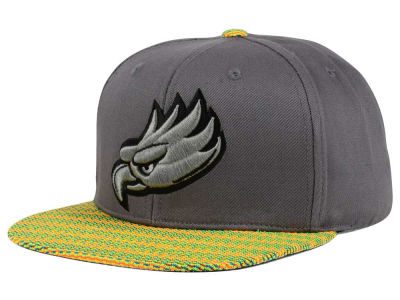 Florida Gulf Coast Eagles Top of the World NCAA 2 Fly Snapback Cap
