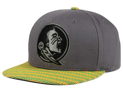 Florida State Seminoles Top of the World NCAA 2 Fly Snapback Cap
