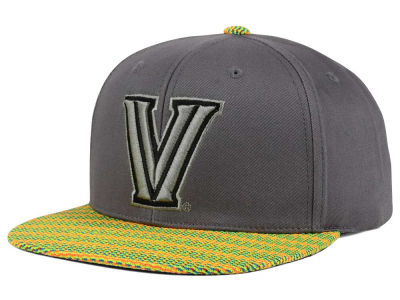 Villanova Wildcats Top of the World NCAA 2 Fly Snapback Cap