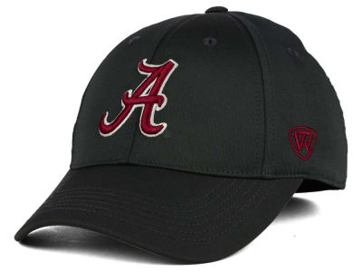 Alabama Crimson Tide Top of the World NCAA Alliance Gray Cap