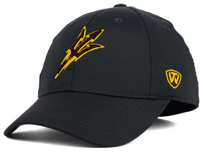 Arizona State Sun Devils Top of the World NCAA Alliance Gray Cap