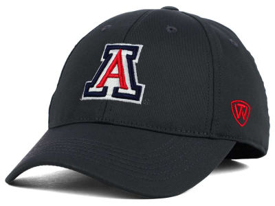 Arizona Wildcats Top of the World NCAA Alliance Gray Cap