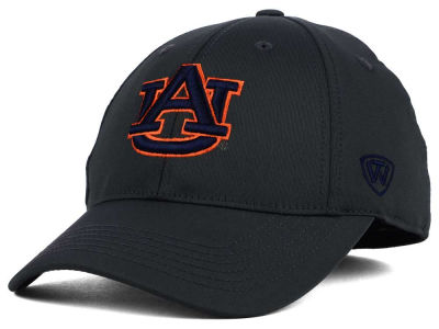 Auburn Tigers Top of the World NCAA Alliance Gray Cap