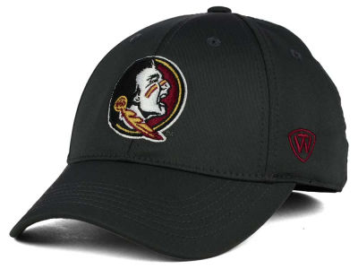 Florida State Seminoles Top of the World NCAA Alliance Gray Cap