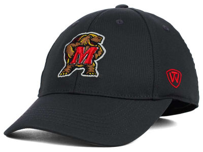 Maryland Terrapins Top of the World NCAA Alliance Gray Cap