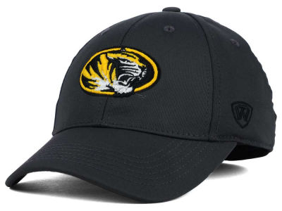 Missouri Tigers Top of the World NCAA Alliance Gray Cap