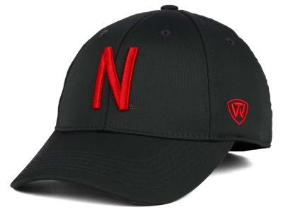 Nebraska Cornhuskers Top of the World NCAA Alliance Gray Cap